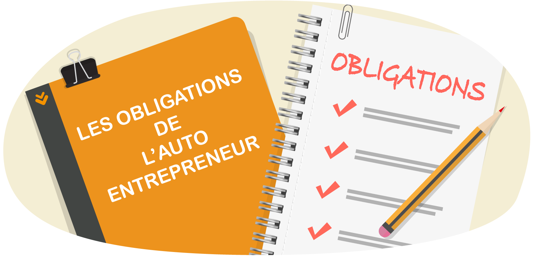obligations auto-entrepreneurs