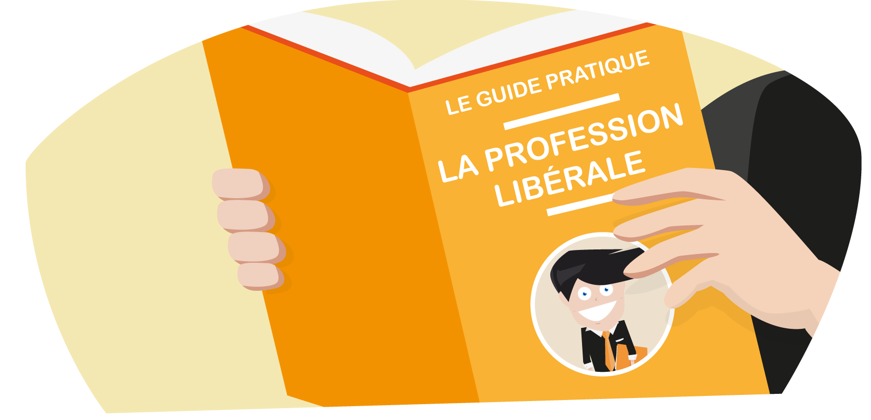 guide profession libérale